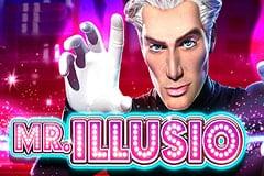 Mr Illusio Slot