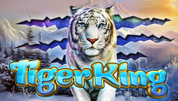 Tiger King Slot