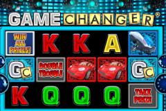 Game Changer Slot Machine