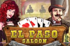 El Paso Saloon Slot