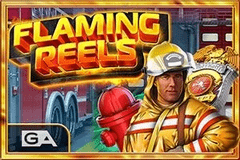 Flaming Reels Slot