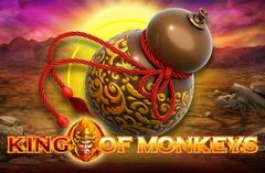 King of Monkeys Slot
