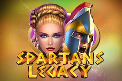 Spartans Legacy Slot