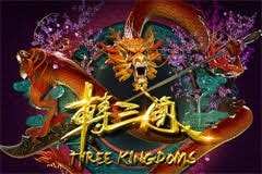 Play Three Kingdoms Slot Online