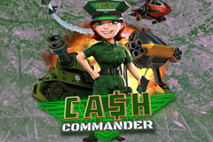 Cash Commander Slot