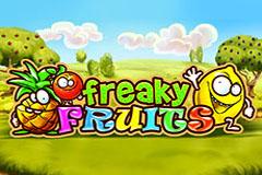 Freaky Fruits