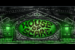 House of Scare Slots