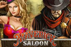 Maverick Saloon Slot Machine