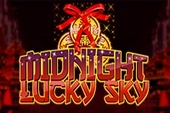 Midnight Lucky Sky
