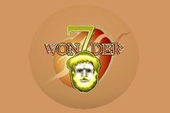 7 Wonders Slot