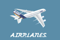 Airplanes Slot