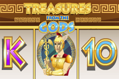 Treasures from the Gods
