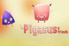 Pigasus & Friends Slot