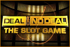 Deal or No Deal: The Slot Game