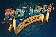 Luck Ness: The Dice Slot