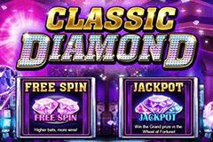 Classic Diamond Slot