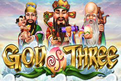 God of Three Slot
