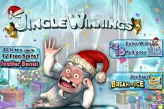 Jingle Winnings Slot