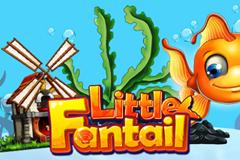 Little Fantail Slot