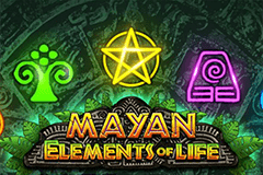 The Sacred Elements Slot