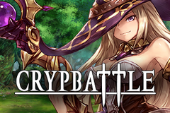 CrypBattle Slot
