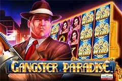 Gangster Paradise Slot Machine