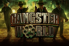 Gangster World Slot Game