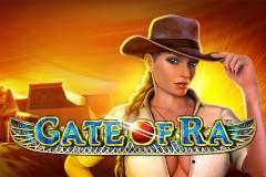 Gate of Ra Online Slot