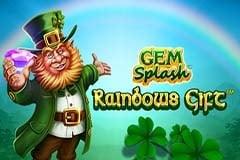 Gem Splash™: Rainbows Gift™ Slot Game