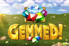 Gemmed Slot Machine