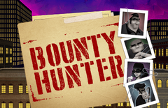 Bounty Hunter Slot