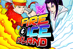 Fire & Ice Island Slot