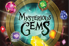 Mysterious Gems Slot