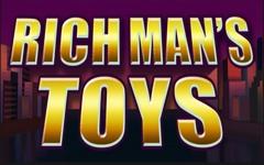Rich Man's Toys