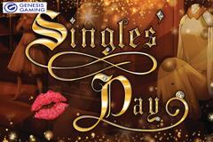 Singles' Day Slot