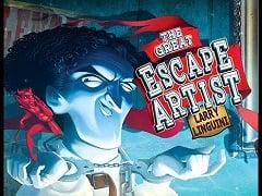 The Great Escape Artist