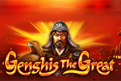 Genghis the Great Slot Machine