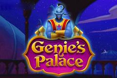 Genie's Palace Slot Machine