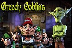 Greedy Goblins Slots Game