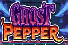 Ghost Pepper Slot