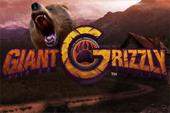 Giant Grizzly Slot Machine