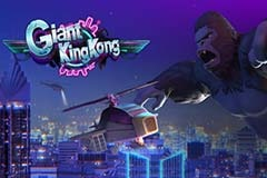 Giant King Kong Slot Machine