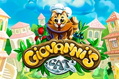 Giovanni's Cat Slot Game