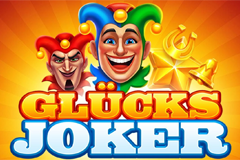 Glucks Joker Slot Machine