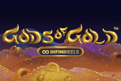 Gods of Gold: InfiniReels Slot Machine