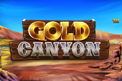 Gold Canyon Slot Machine