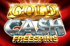 Gold Cash Free Spins Slot Game