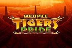Gold Pile™ Tigers Pride™ Slot Game