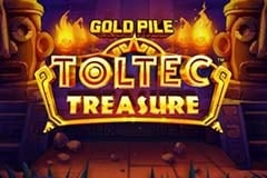 Gold Pile™ Toltec Treasure™ Slot Game