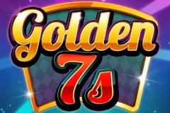 Golden 7s Online Slot